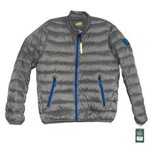G. H. Bass Packable Down Puffer Jacket #07007